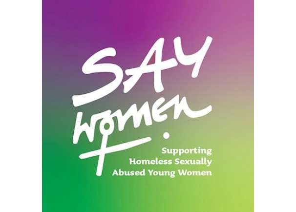 SAY-Women