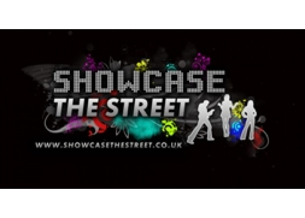 Showcase the Street