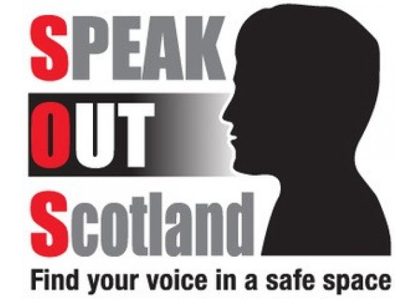 Speak Out Scotland