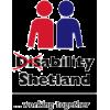 Disability Shetland