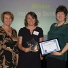UK Recognition as Best Family Friendly Third Sector Employer