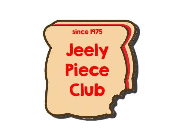 The Jeely Piece Club
