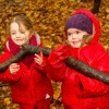 Inspiring Scotland's new role in supporting greater use of outdoor learning in the early years