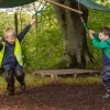 Work begins to expand outdoor nurseries in eight local authorities