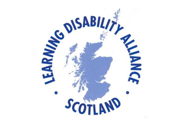 Learning Disabilities Alliance Scotland