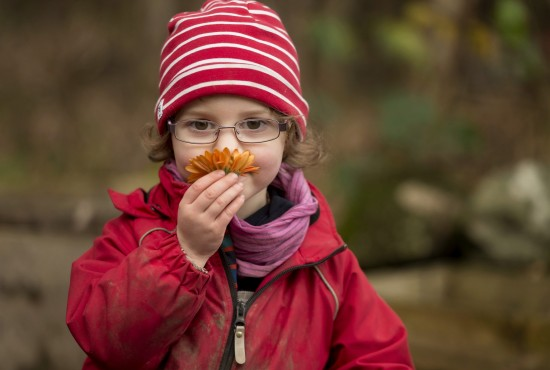 Celia Tennant on the benefits of outdoor play for Holyrood Magazine