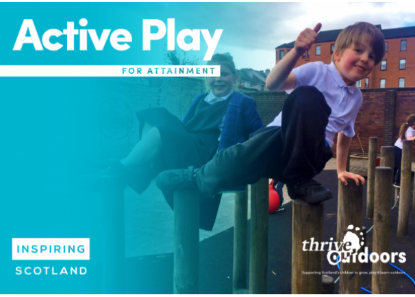 Active Play Prospectus 2019