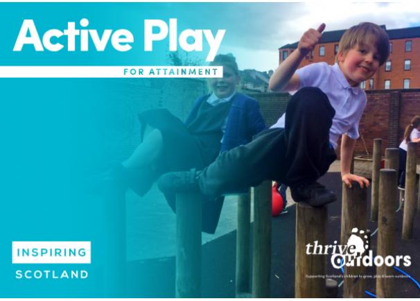 Active Play Prospectus 2019