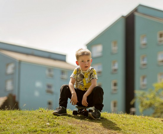 Beyond play: community play charities are a vital support for struggling families