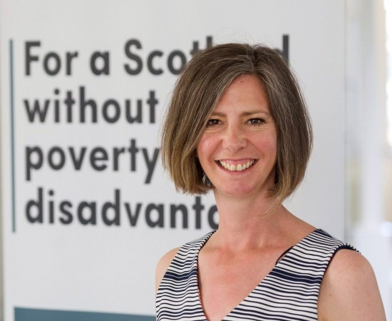 People are at the heart of sustainable charities