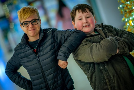 intandem film marks three years of Scotland's mentoring programme for young people