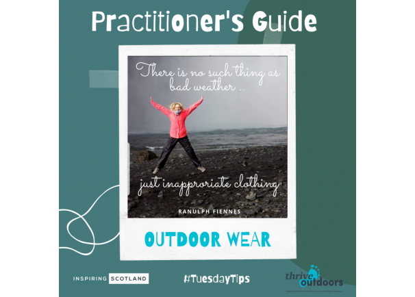 A practitioner's guide to What to Wear
