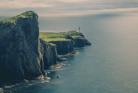 Supporting healthier lifestyles on Scottish islands
