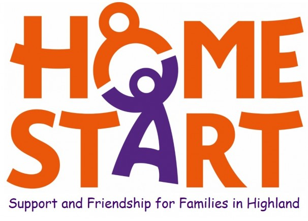 Home-Start East Highland, in partnership with Home-Start Caithness