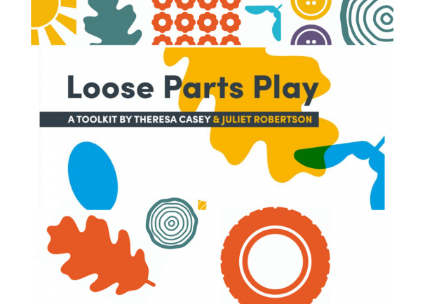 Loose Parts Play Toolkit