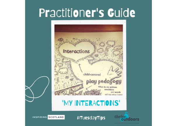 A Practitioner's Guide: Interactions