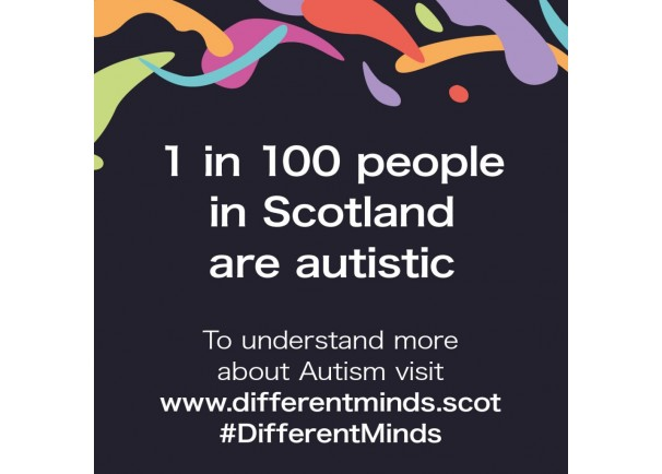 Different Minds.One Scotland. Toolkit