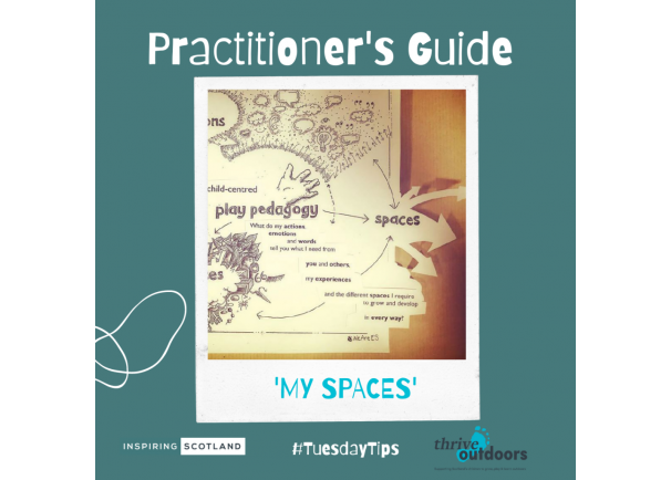 A Practitioner's Guide: Spaces