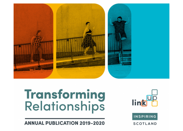 Link Up: Transforming Relationships