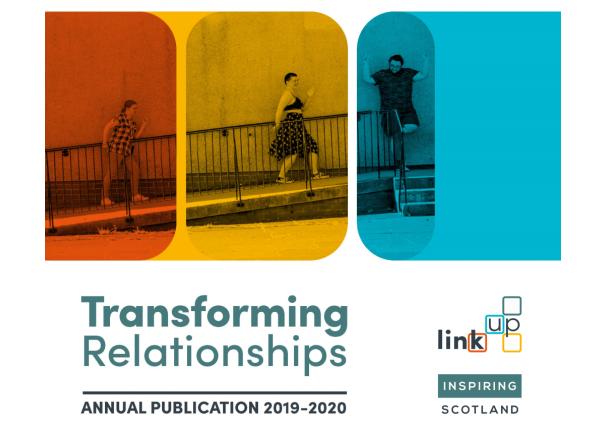 Link Up: Transforming Relationships