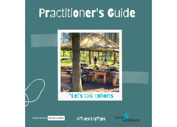 A Practitioner's Guide: Lets talk Cohorts