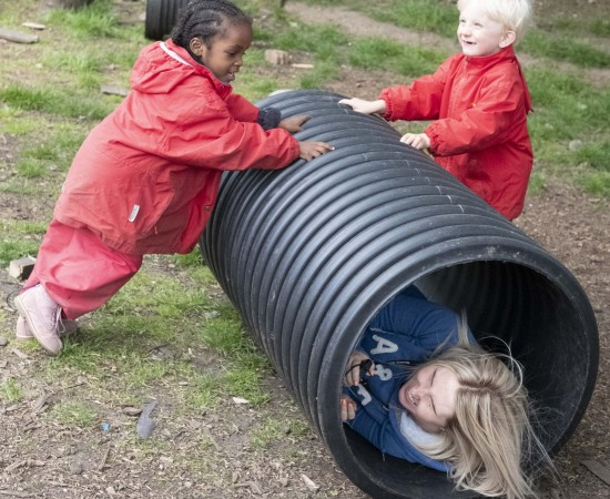 2021/22 Organised Outdoor Community Play Fund Now Open!