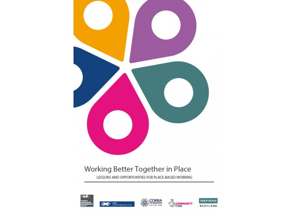 Link Up: Working Better Together in Place