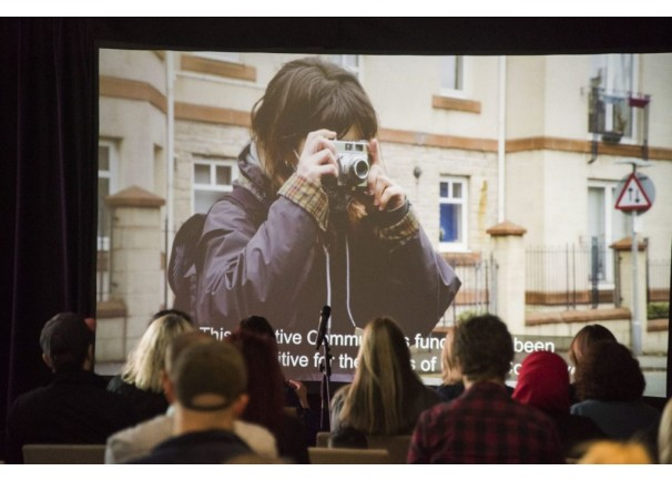 Creative Communities: V&A Dundee host film premiere