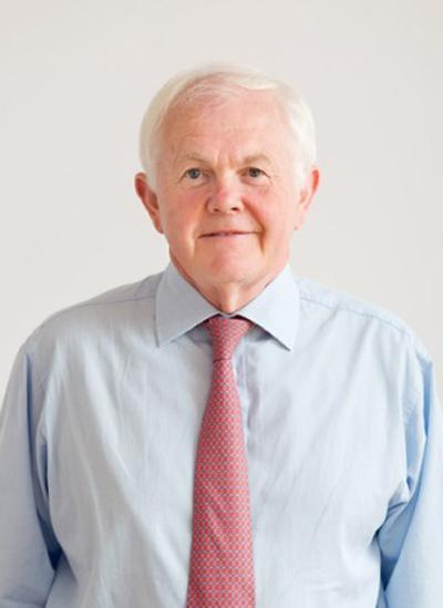 Duncan MacKechnie