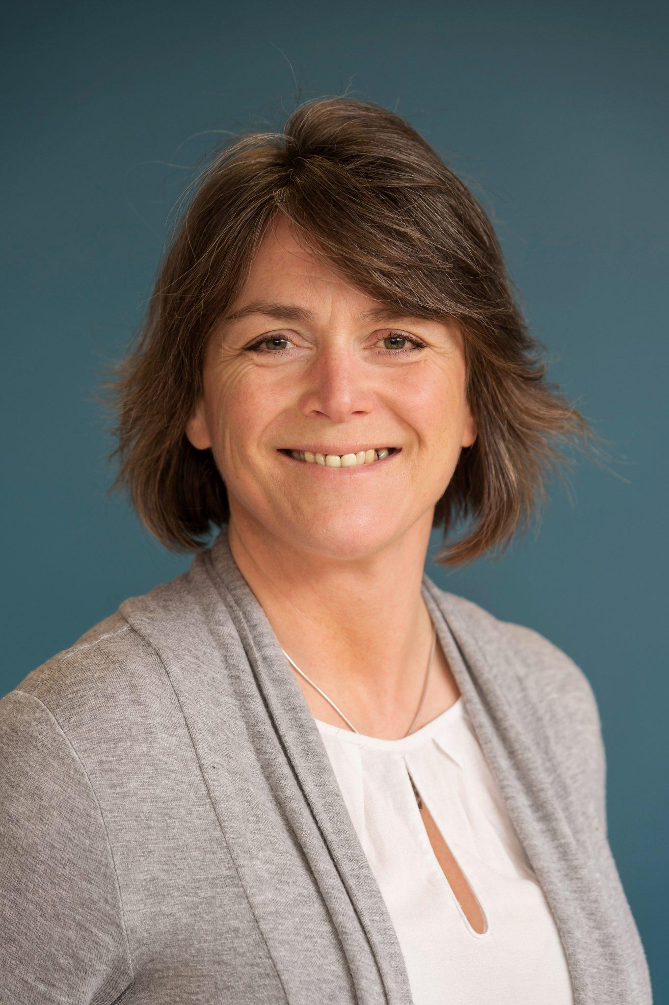 Rachel Cowper