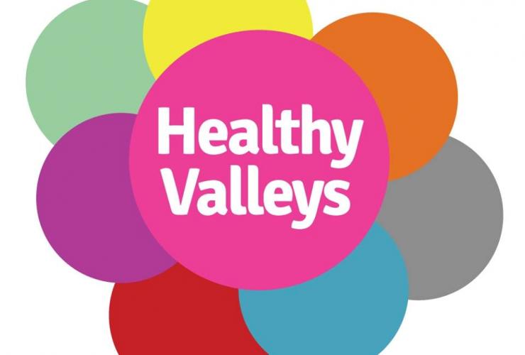 Healthy Valleys
