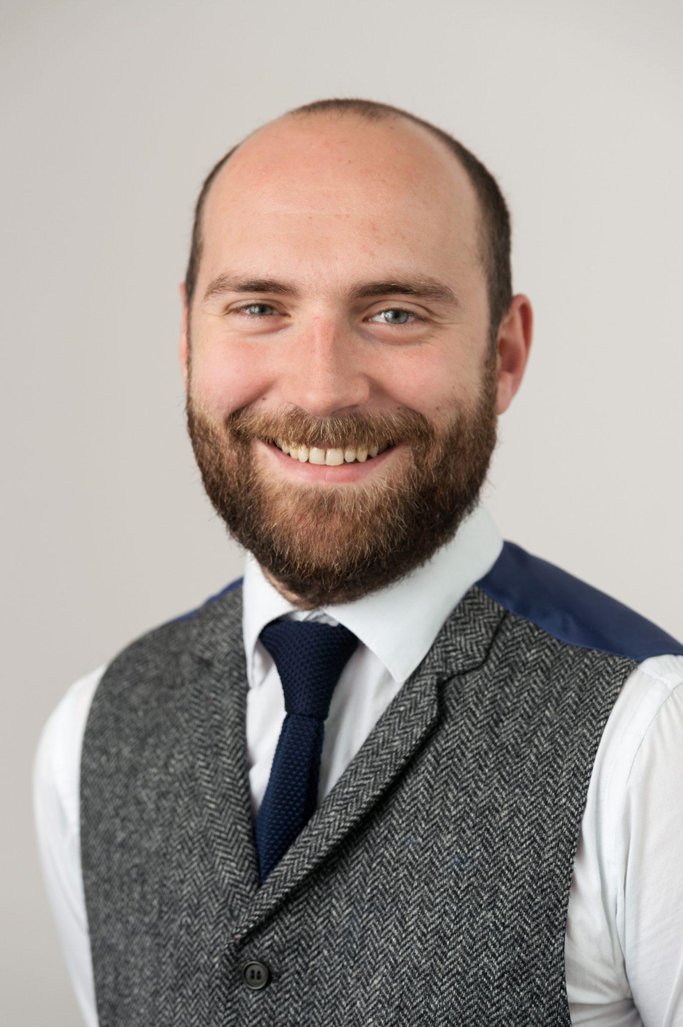 Grant Collinson