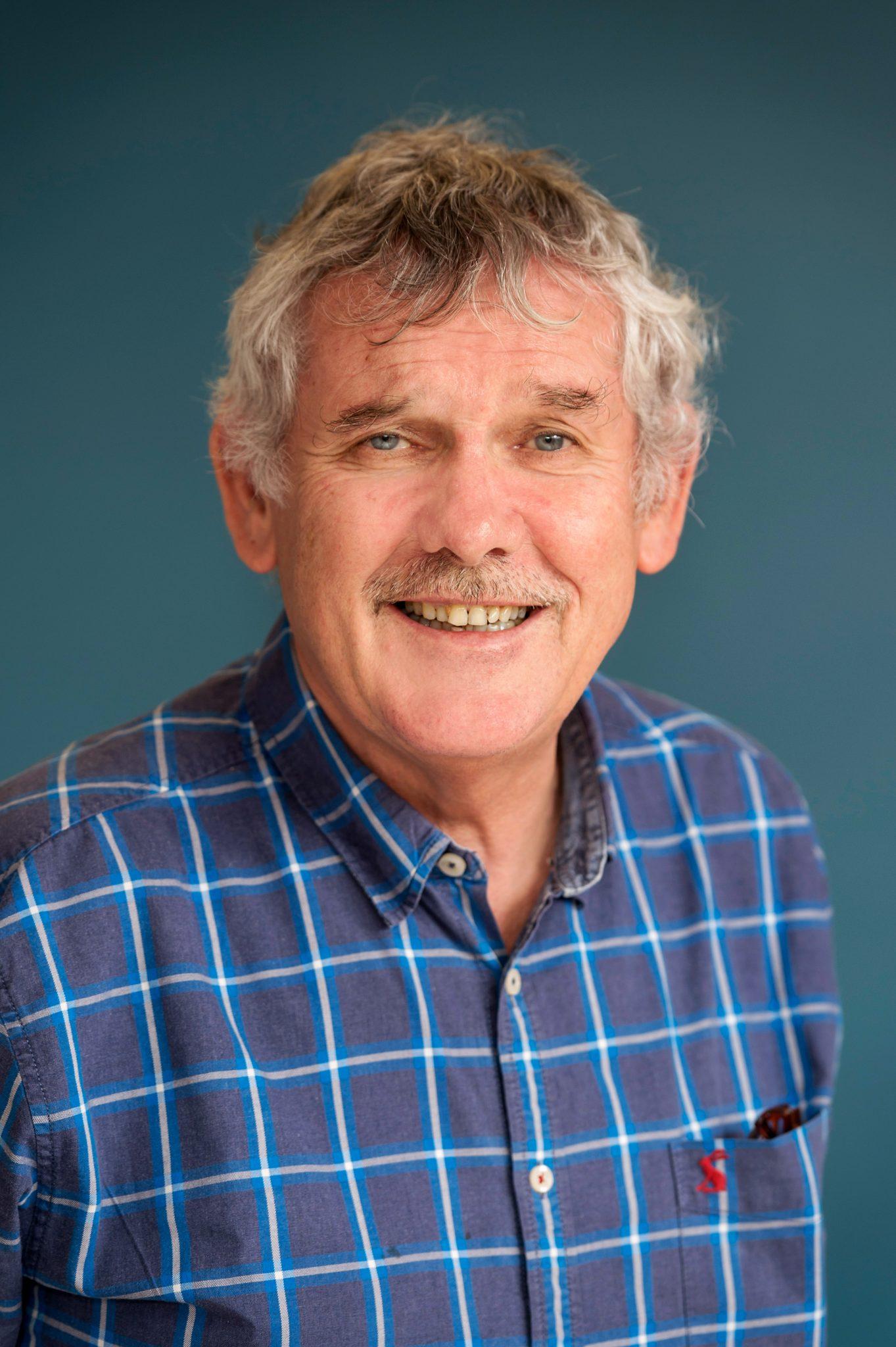 Joe McGrane