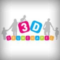 3D Drumchapel