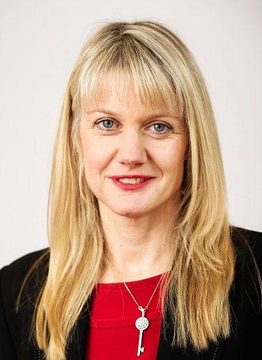 Debbie McColgan