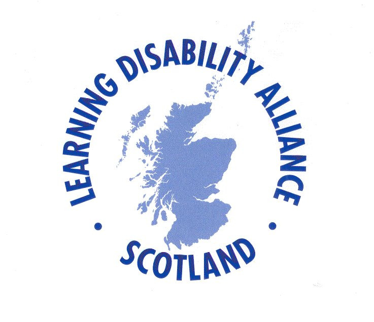 Learning Disabilities Alliance Scotland