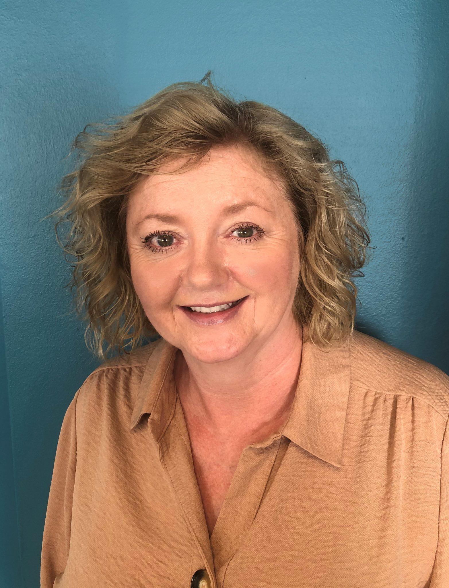 Angela Jamieson