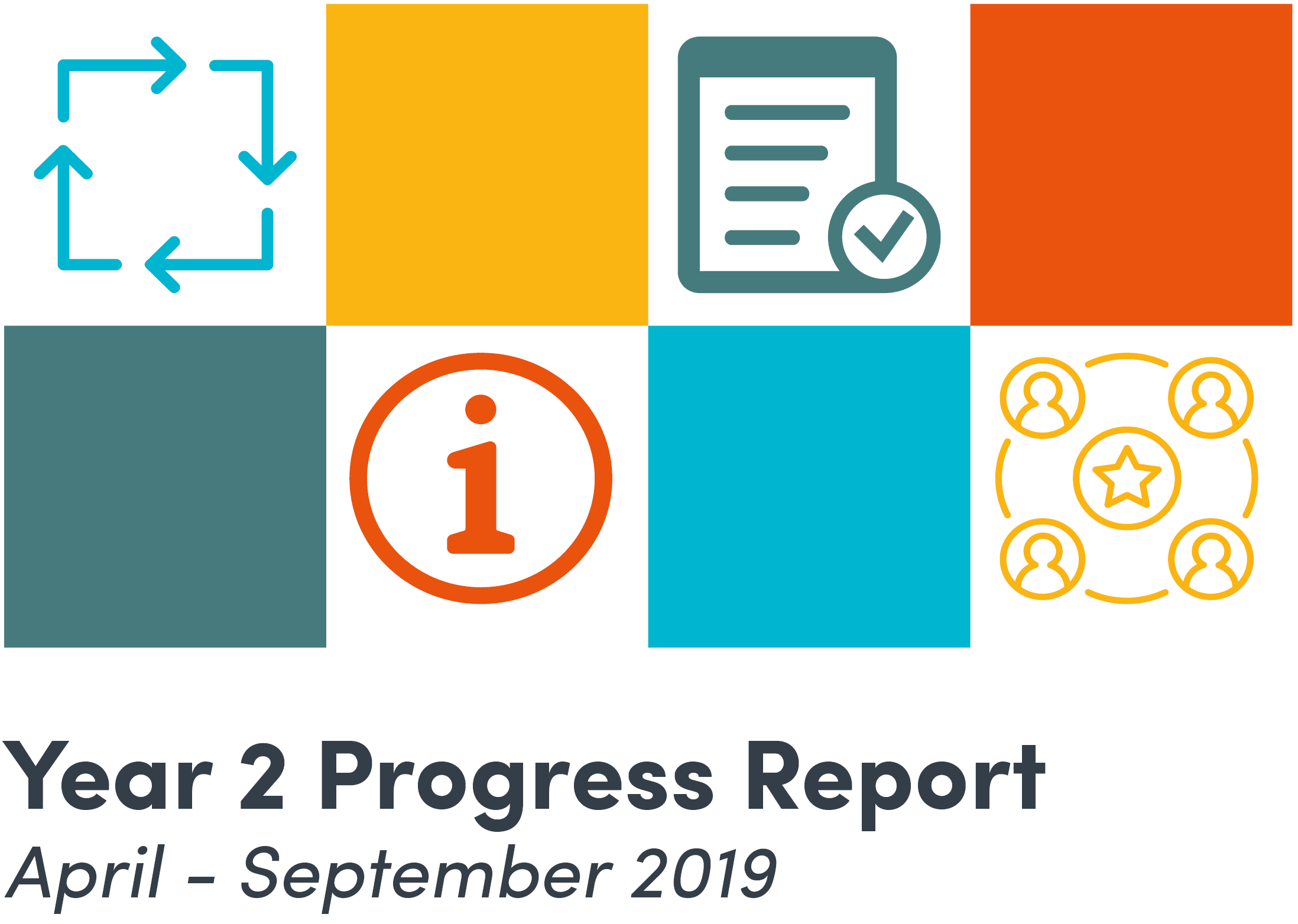 Support in the Right Direction 2021: Year 2 progress report