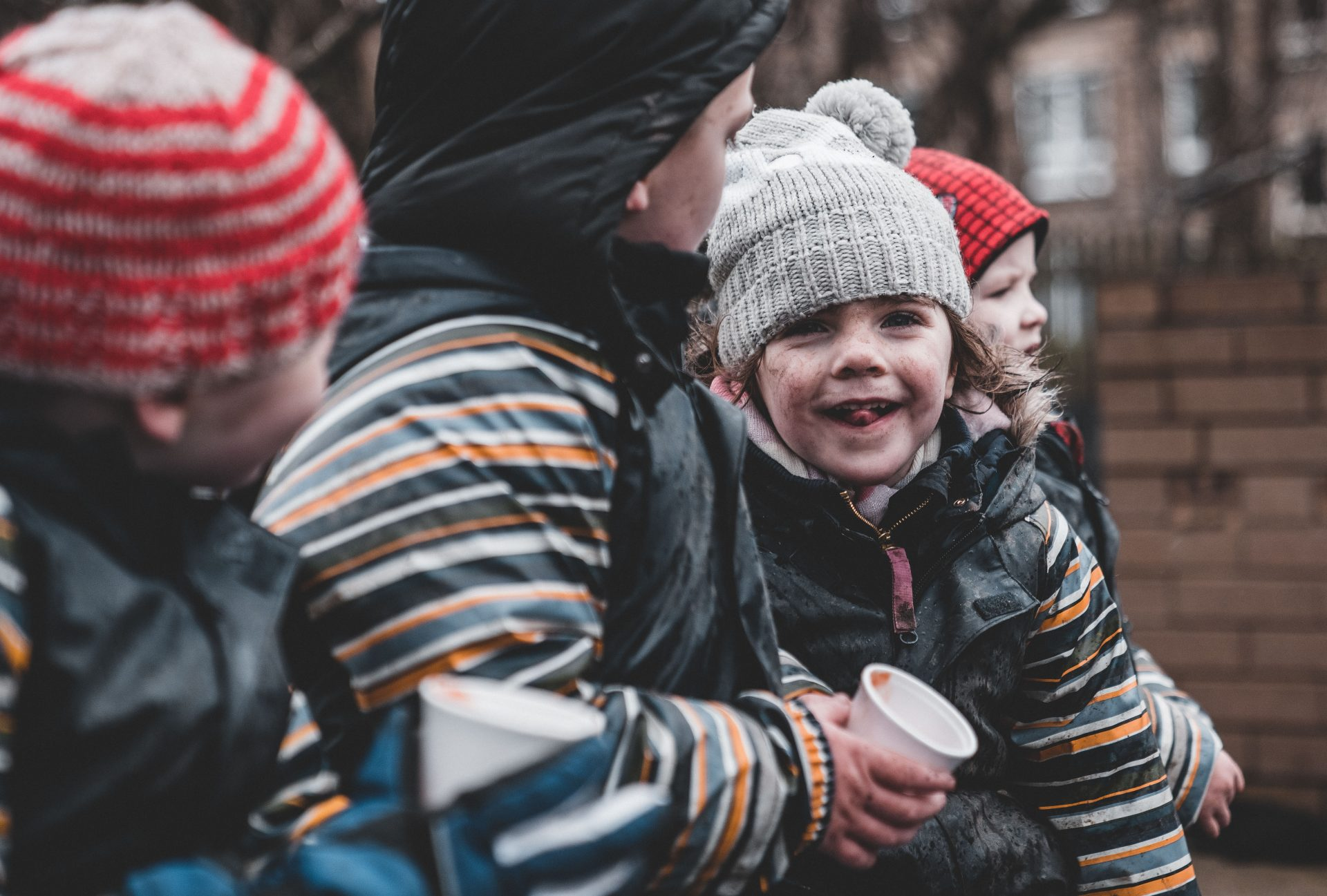 National Position Statement on Outdoor Play relaunched