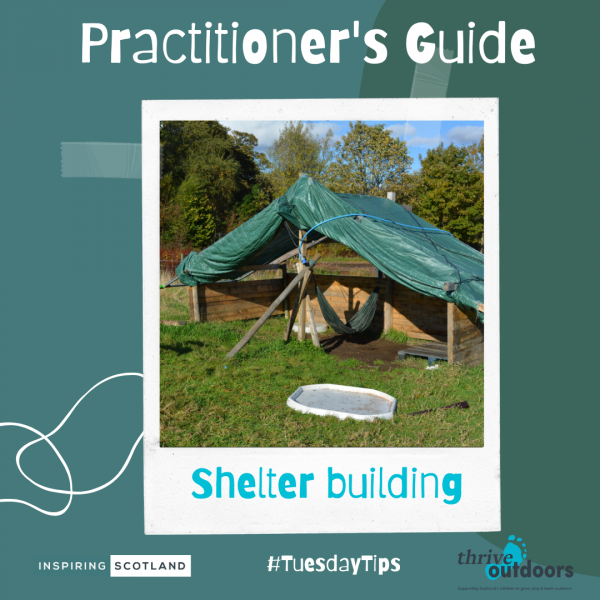 A practitioner's guide to  Shelter