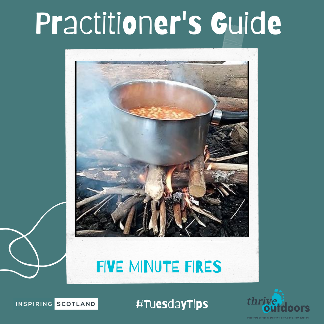 A practitioner's guide: Five Minute Fires