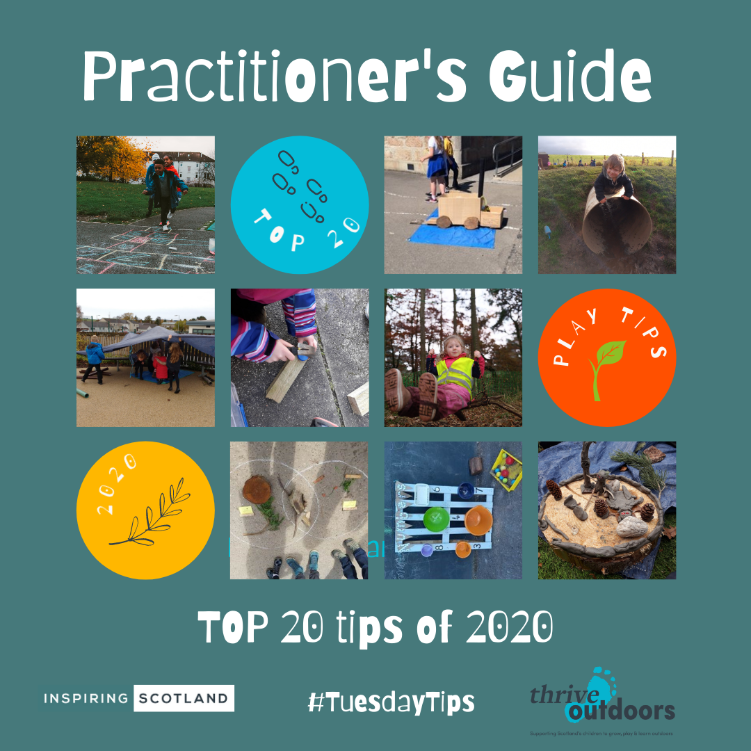 A Practitioner's Guide: Top 20 tips of 2020