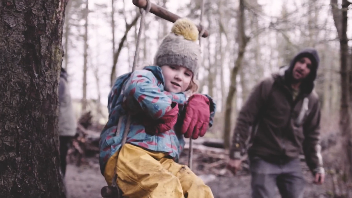 Video: Outdoor ELC for Parents: Why do parents choose an outdoor nursery experience for their child?