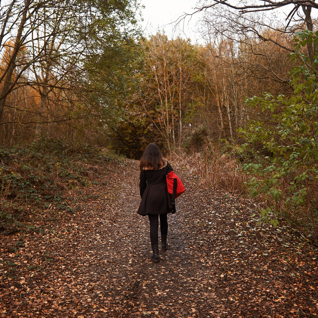 Every one can benefit from using nature to support mental health